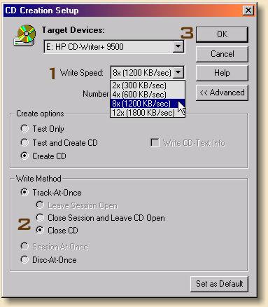 Скачать Программу Easy Cd Creator - фото 11