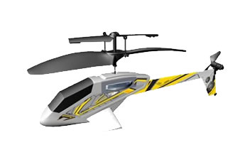 Picco Z Helicopter